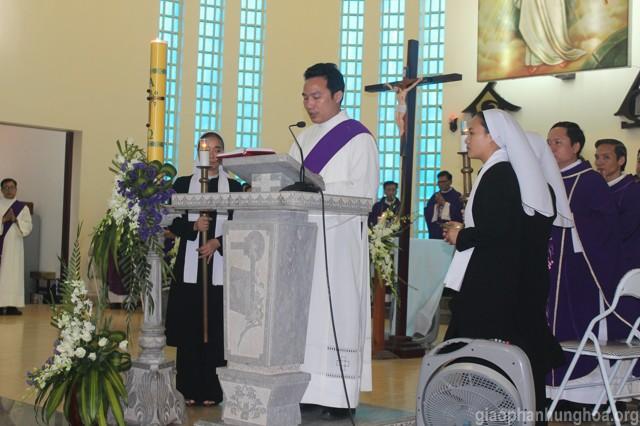 Lễ An Táng Nữ Tu Maria Đỗ Thị Hảo – Nguyên Tổng Phụ Trách Hội Dòng Mến Thánh Giá Hưng Hóa - Ảnh minh hoạ 14
